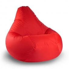 """Кресло-мешок """"Красный"""" Стандартное"""