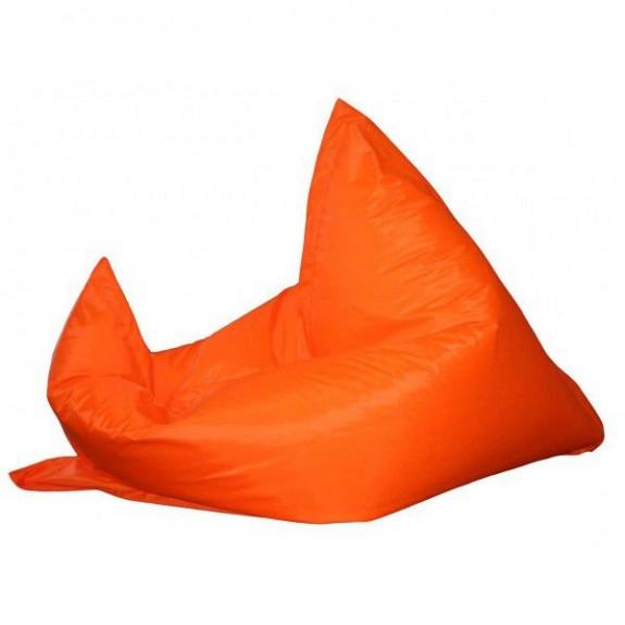 Кресло подушка оранжевая (Oxford) Размер « XXL»