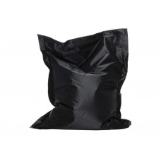 "Кресло-подушка ""Чёрная"" Размер «XXL»"
